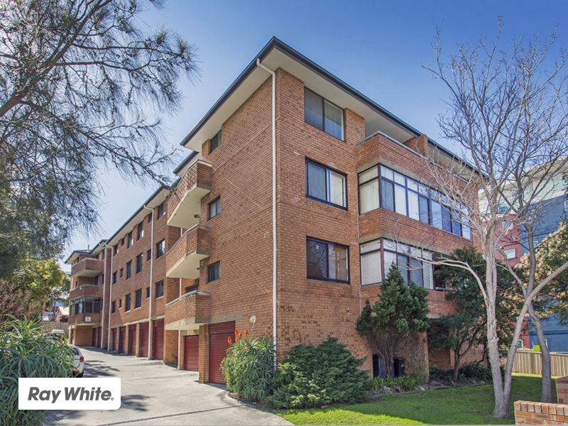 7/60 Campbell Street, Wollongong NSW 2500, Image 0