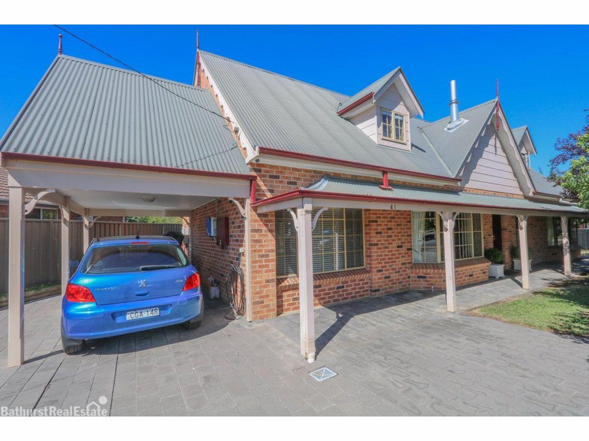 41 Cottonwood Drive, Eglinton NSW 2795, Image 0