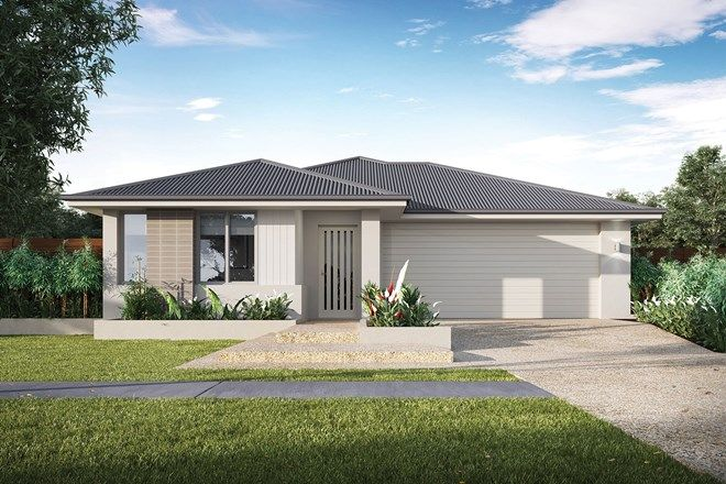 Picture of Lot 14 Meerkat Crescent, DAKABIN QLD 4503