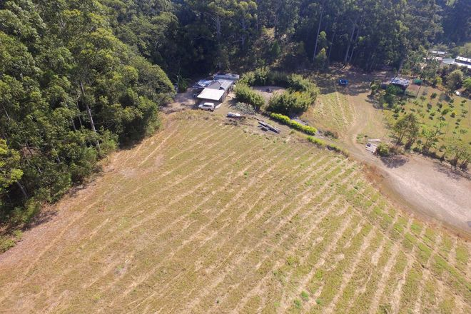 Picture of 10/929 Blue Knob  Road, NIMBIN NSW 2480