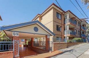 Picture of 14/12-14 Clubb Crescent, Miranda NSW 2228