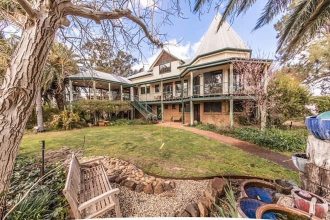 Picture of 19L Benolong Road, DUBBO NSW 2830