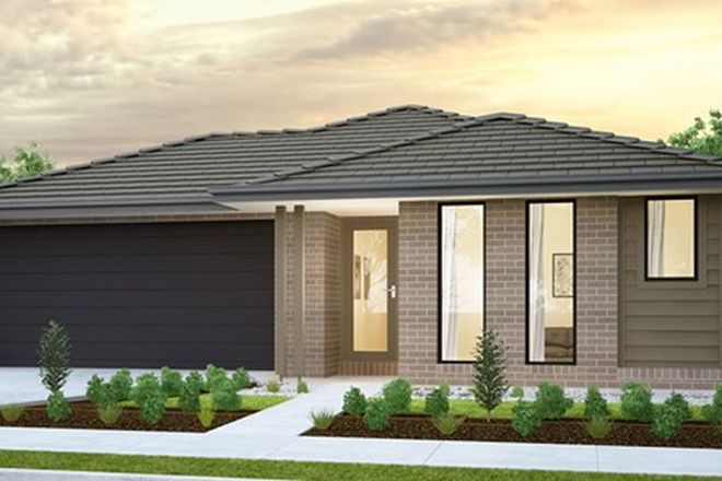 Picture of 703 Octavia Place, MELTON SOUTH VIC 3338