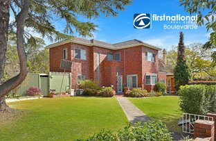 Picture of 2 Broughton Road, Strathfield NSW 2135