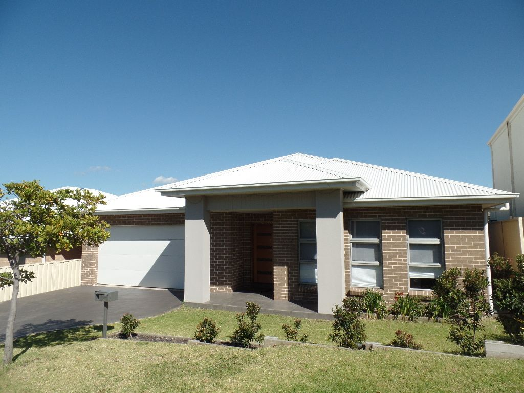 16 Green Crescent, Shell Cove NSW 2529, Image 0