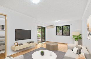 Picture of 62/38 Palmer Street, Greenslopes QLD 4120