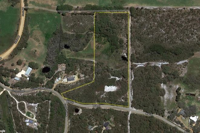 Picture of Lot 114 Forsyth Glade, KRONKUP WA 6330