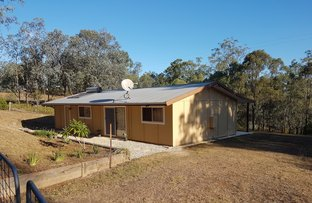 Picture of 225 Cooyar Rangemore Road, Cooyar QLD 4402
