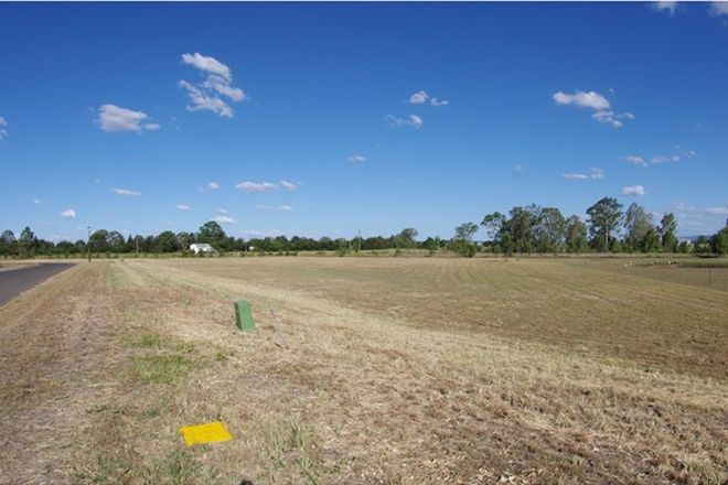 Picture of Lot 23 Horizon Court, ADARE QLD 4343