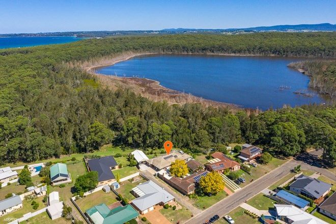 Picture of 22 Conley Avenue, LAKE CONJOLA NSW 2539