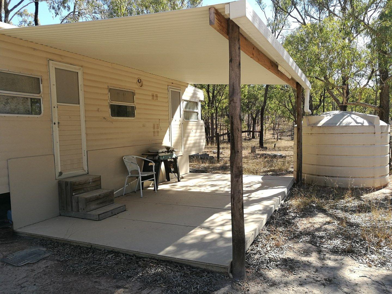297 Reedy Creek Rd, Thanes Creek QLD 4370, Image 0