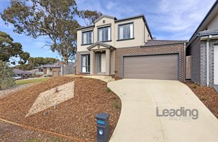 Picture of 19 Wallaby Walk, Sunbury VIC 3429