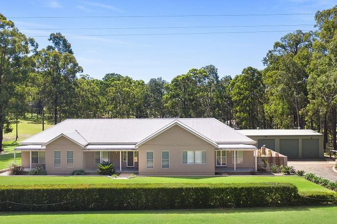 Picture of 30 Bimbadeen Road, MOUNT VIEW NSW 2325