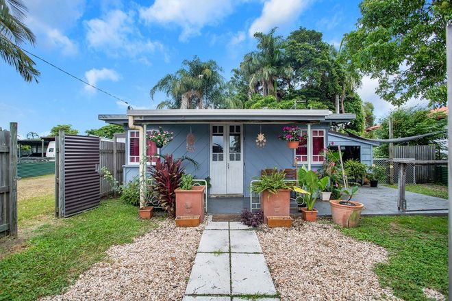 Picture of 7 Petersen Street, NORTH MACKAY QLD 4740