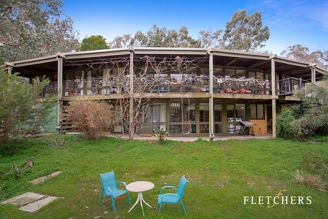 Picture of 76 Stony Creek Road, NORTH WARRANDYTE VIC 3113