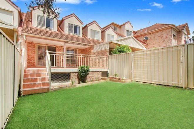 Picture of 5/24-26 Chamberlain Street, NARWEE NSW 2209
