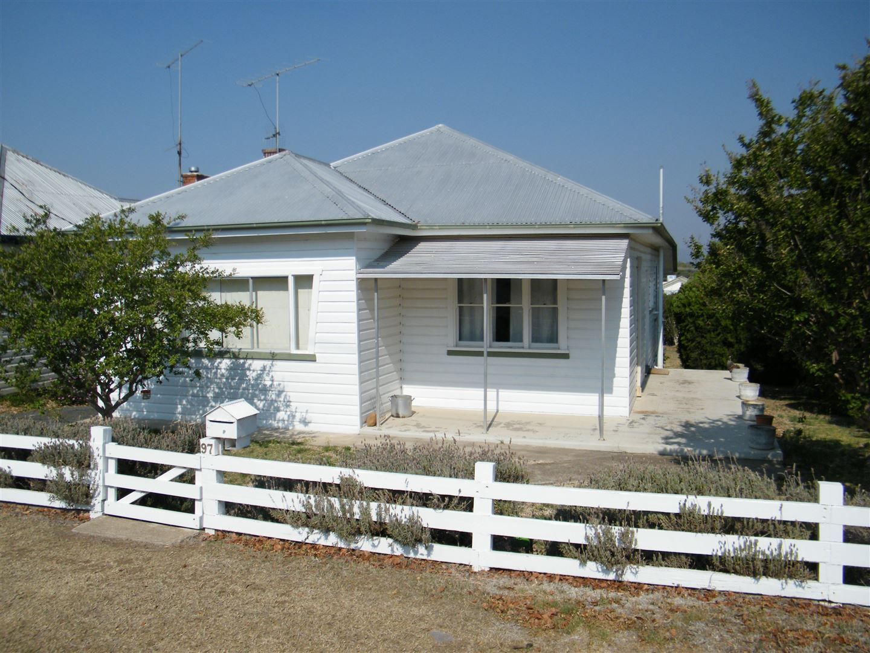 97 Hill Street, Quirindi NSW 2343, Image 0