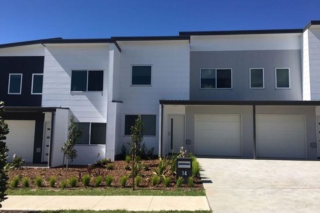 Picture of 14/73. Sovereign Circuit, GLENFIELD NSW 2167