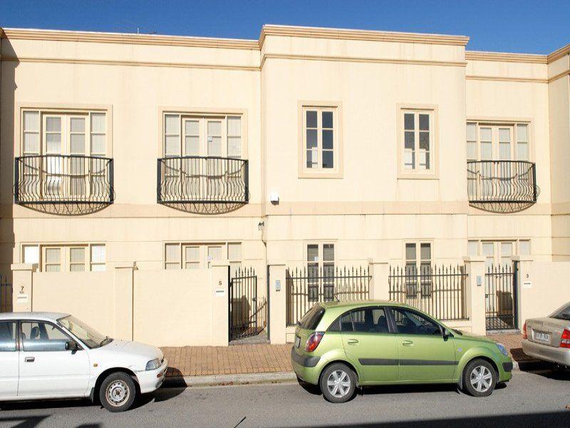 5 Hume Street, Adelaide SA 5000, Image 1