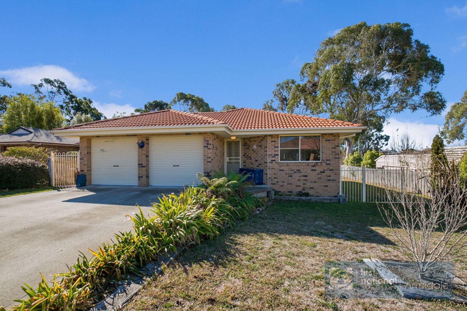 3 Todd Close, Armidale NSW 2350, Image 0