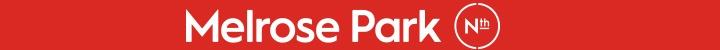 Branding for Melrose Park