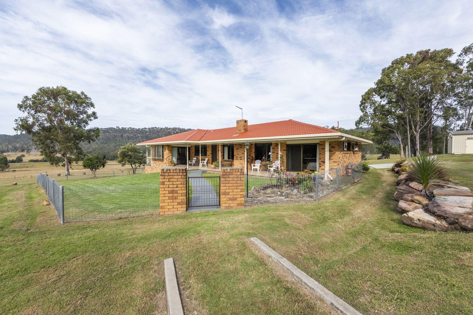 1383 Kangaroo Creek Road, Kangaroo Creek NSW 2460, Image 2