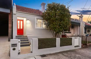 Picture of 39 Spencer Street, Summer Hill NSW 2130