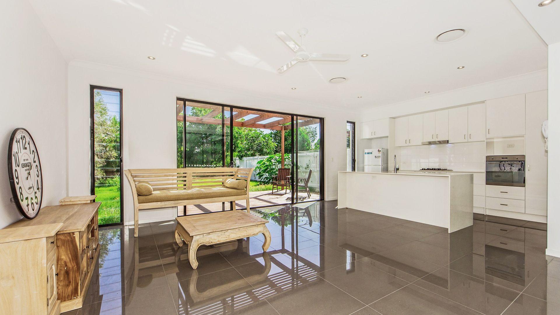 Allisee Villas For Rent