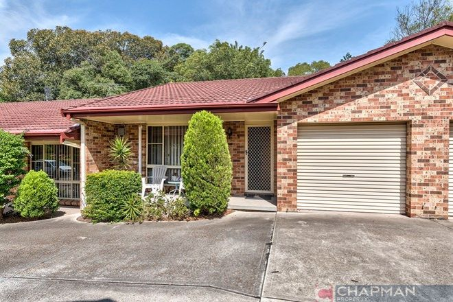 Picture of 3/49 Crebert Street, MAYFIELD NSW 2304