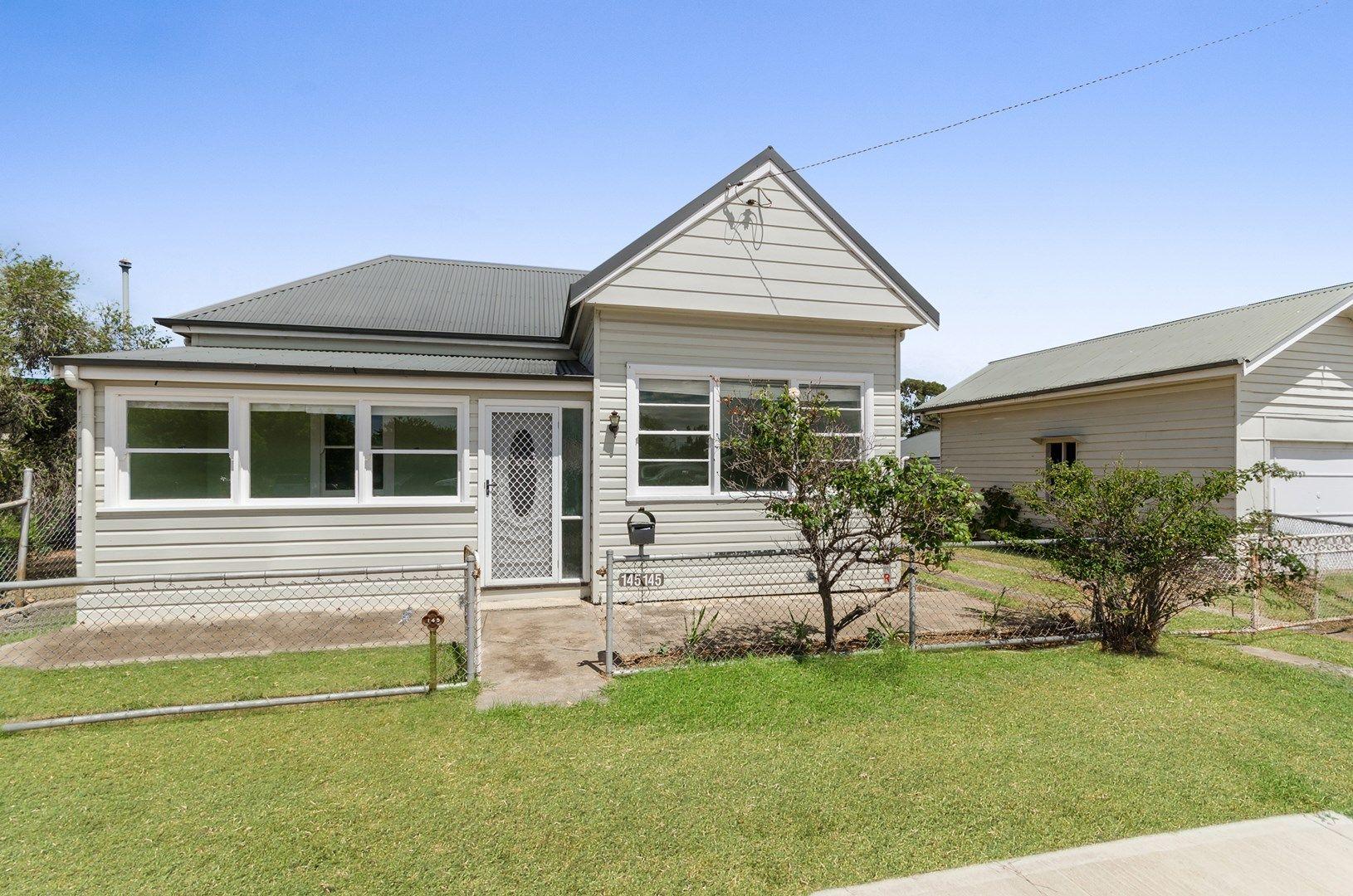 145 Loder Street, Quirindi NSW 2343, Image 0