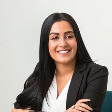 Bianca Cantone, Senior Portfolio Manager