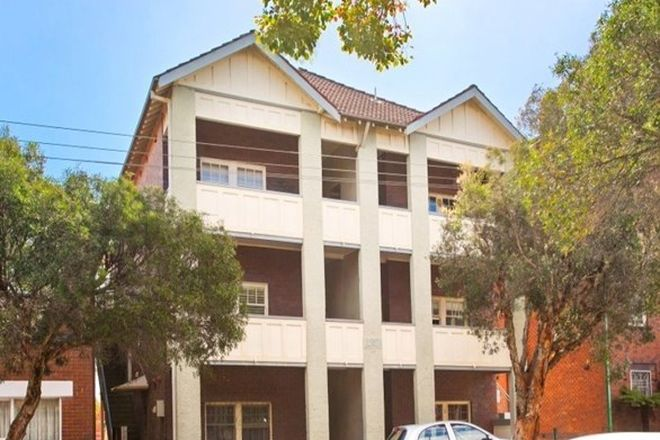 Picture of 2/25 Cliff Street, MANLY NSW 2095