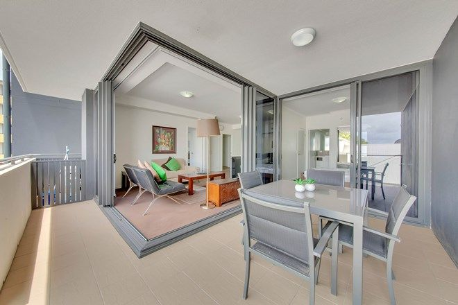 Picture of 235/64 Glenlyon Street, GLADSTONE CENTRAL QLD 4680