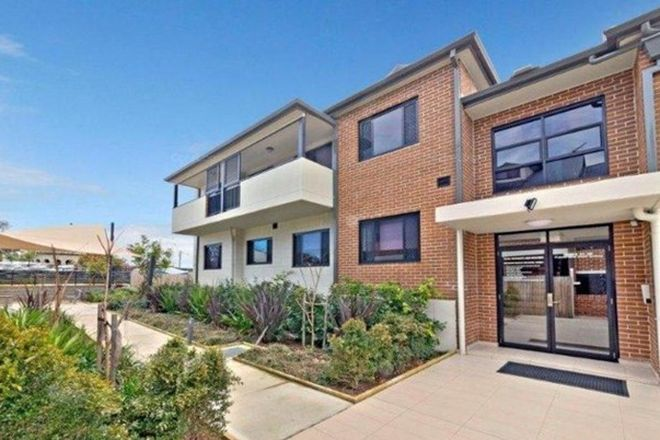 Picture of 11/177 Banksia Road, GREENACRE NSW 2190