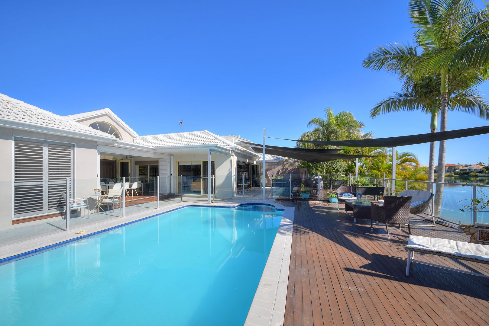96 Cypress Drive, Broadbeach Waters QLD 4218, Image 2