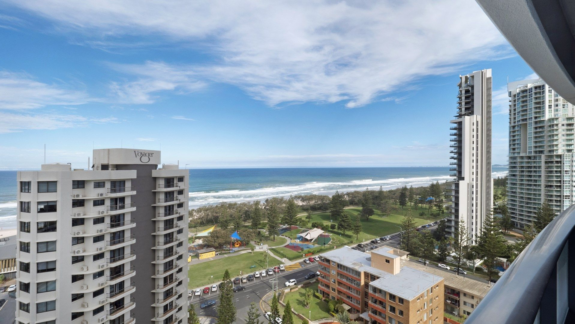 "11405 ""The Oracle"" 1 Oracle Boulevard, Broadbeach QLD 4218, Image 0"