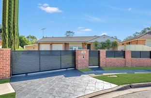 Picture of 10 Stefanie Place, Bonnyrigg NSW 2177