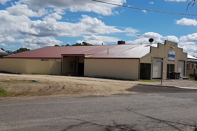 Picture of 6 STATION ST, KOOTINGAL NSW 2352