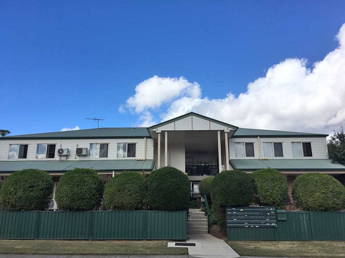 7/9 Lindsay Street, Bundamba QLD 4304, Image 0
