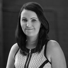 Rebecca Taylor, New Business Manager