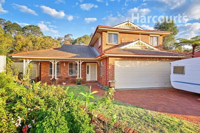 Picture of 59 Corunna Avenue, LEUMEAH NSW 2560