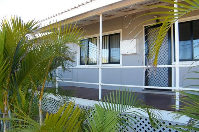 Picture of 37 Hubble Street, SOUTH CARNARVON WA 6701