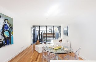 Picture of 1215/93 Macdonald Street, Erskineville NSW 2043