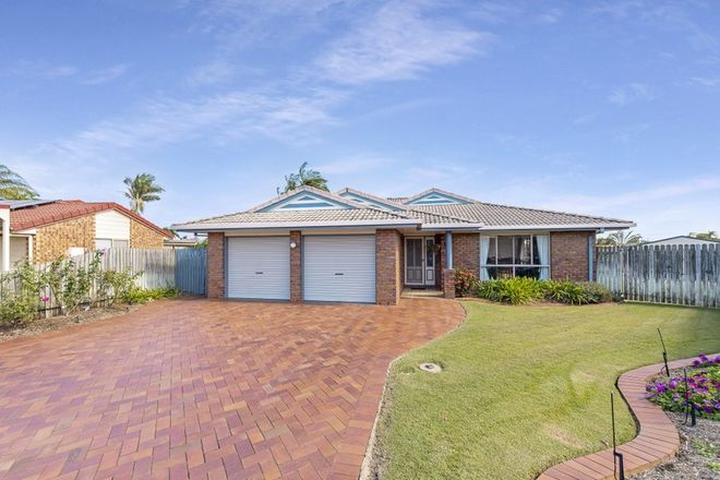 Picture of 6 Montana Court, AVOCA QLD 4670