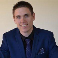 Trent Faunt, Sales representative