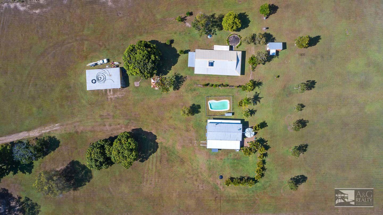 2668 Maryborough-biggenden Rd, Gungaloon QLD 4620, Image 1