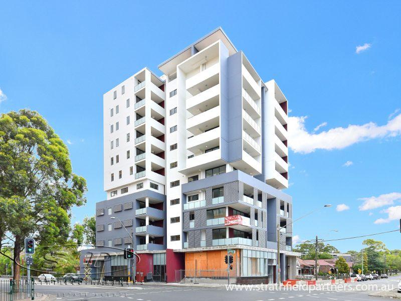 14/38-40 Albert Road, Strathfield NSW 2135, Image 0