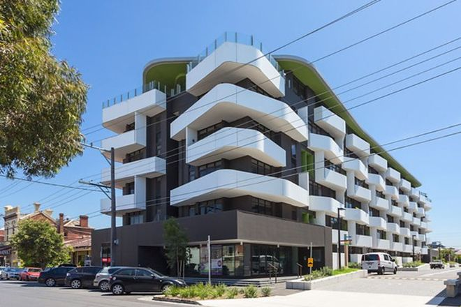 Picture of 6005/172 Edward Street, BRUNSWICK EAST VIC 3057