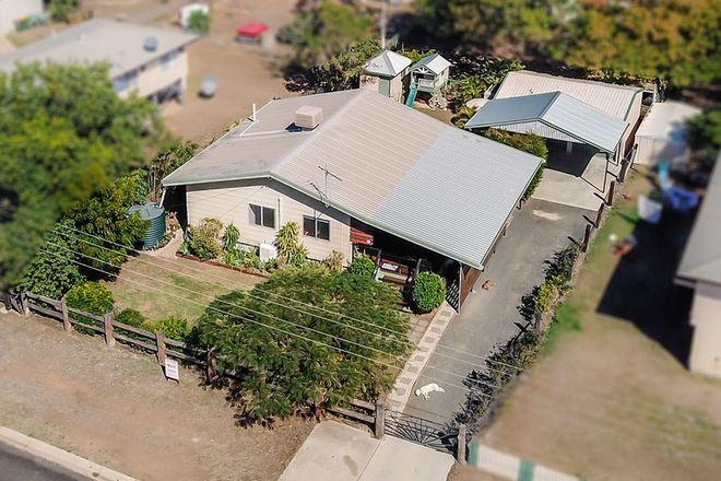 Picture of 78 Burn Street, CAPELLA QLD 4723