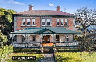 Picture of 53 Sandy Bay Road, Battery Point TAS 7004